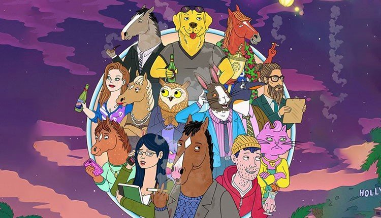 Fan Theories on Bojack Horseman Season 6 Part 2 - Dankanator