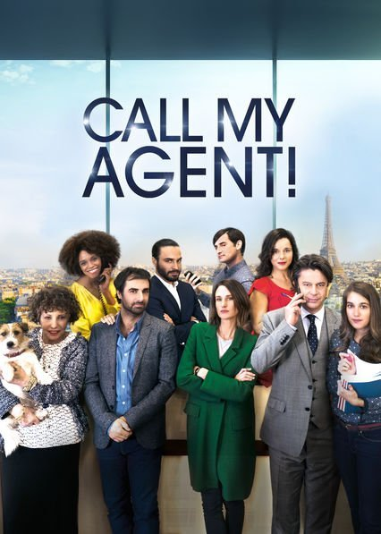Call My Agent! | Netflix Official Site