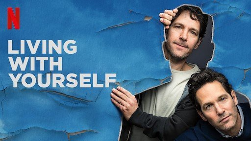 Living with Yourself | Netflix Official Site