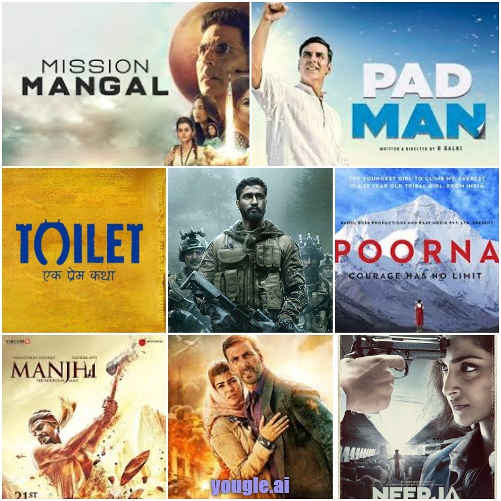 Best Motivational Bollywood Movies