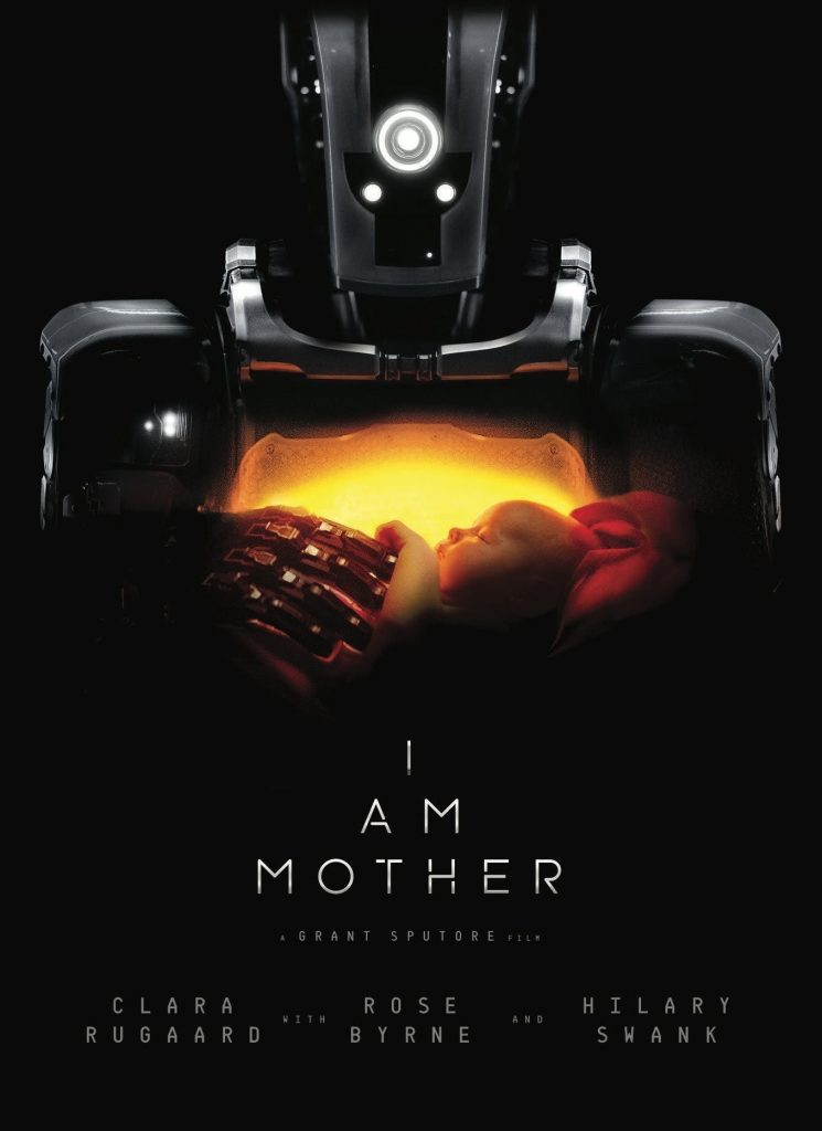 Underrated Sci fi Movies I Am Mother