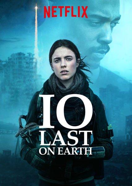 Underrated Sci fi Movies IO 1