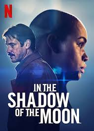 Underrated Sci fi Movies in the shadow of the moon 1