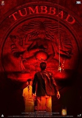 Halloween Month Special: Tumbbad Movie Review