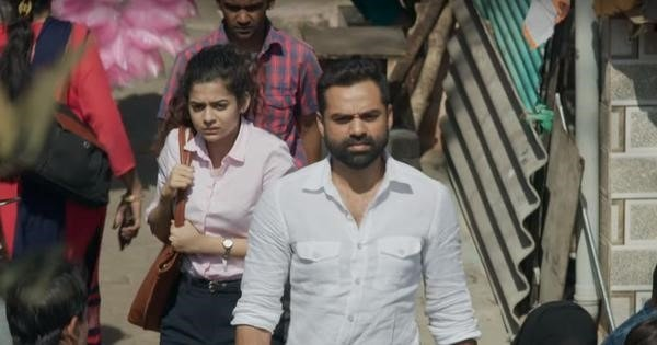 Chopsticks Movie Review Abhay Deol