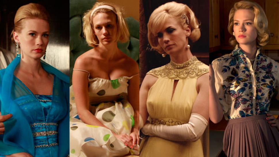 Mad Men Series Review Betty Draper