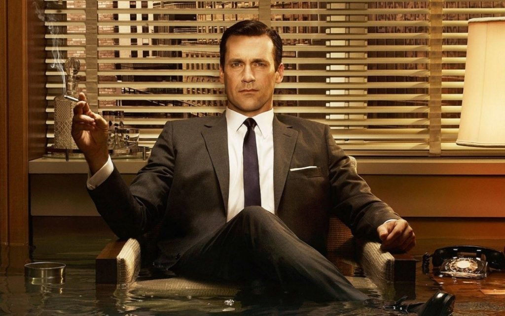 Mad Men Series Review Don Draper