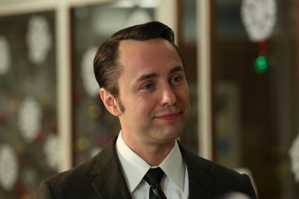 Mad Men Series Review Pete Campbell