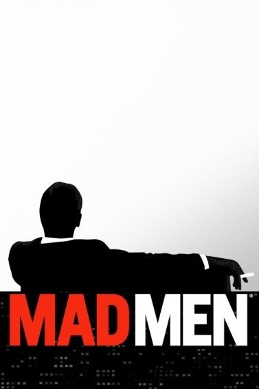 Mad Men TV Series Review