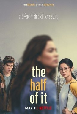 The Half of It Movie Review