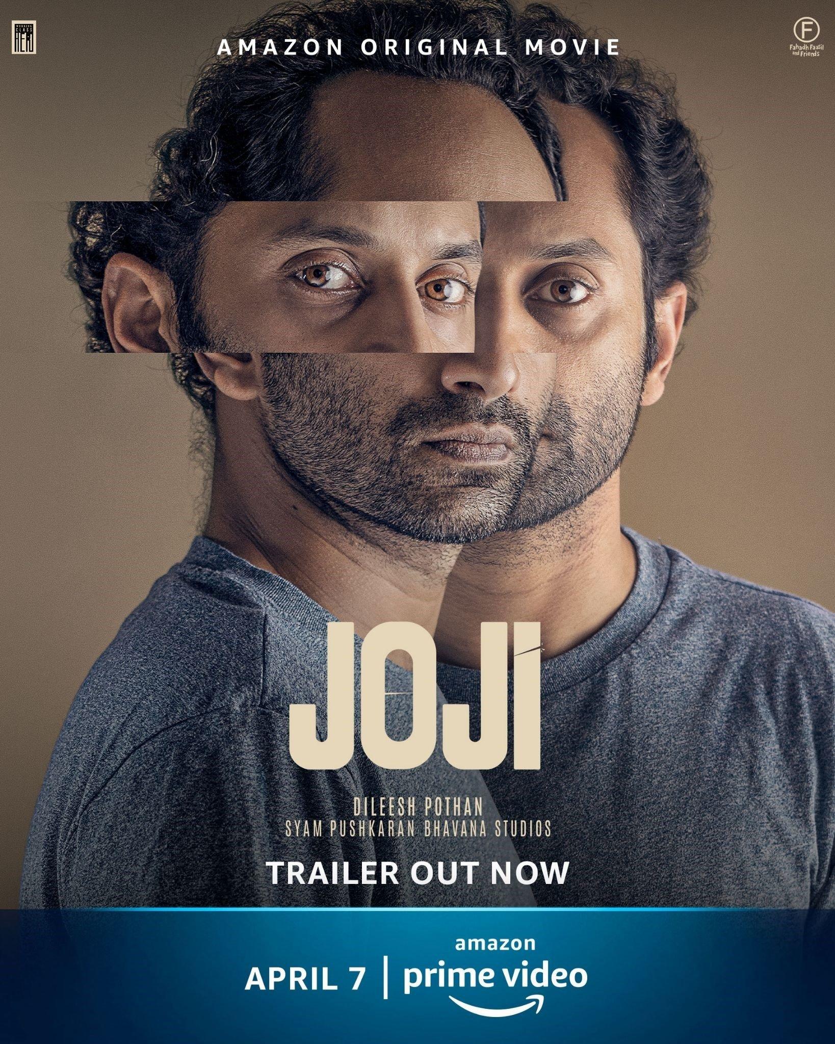 Joji Movie Review
